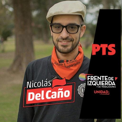 Facundo Martínez Cantariño